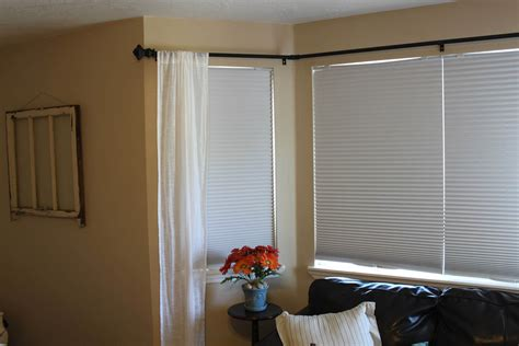 blackout curtains bay window 15 collection of blackout curtains bay window curtain ideas
