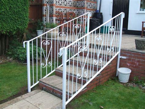 outside banister railings stairs amusing outdoor railings outdoor stair railing kit