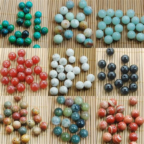 make jewelry wholesale wholesale gemstone spacer 4mm 6mm