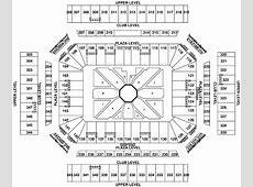 Seating Charts | Alamodome George Strait 2017 Tickets