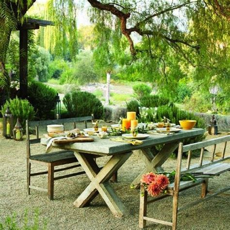 backyard dining area ideas ideas for outdoor dining sfgate