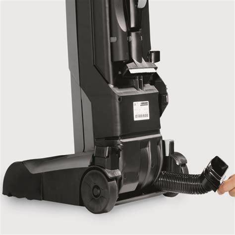 vacuum cleaners karcher cv30 1 upright vacuum cleaner