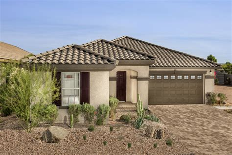 new homes for sale in gilbert az segretto community by