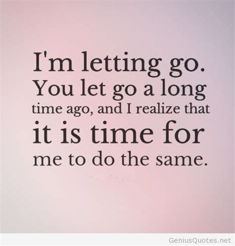 Letting Go Quotes Best Quotes About Letting Go Quotesgram