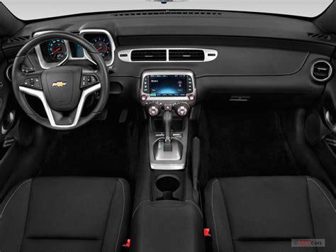 camaro 2015 interior 2015 chevrolet camaro pictures dashboard u s news