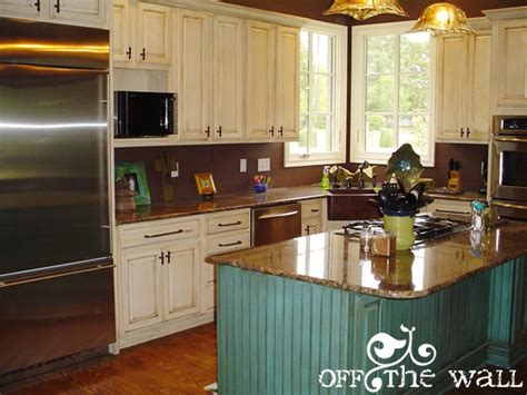 teal kitchen cabinets 25 best turquoise cabinets ideas on pinterest turquoise