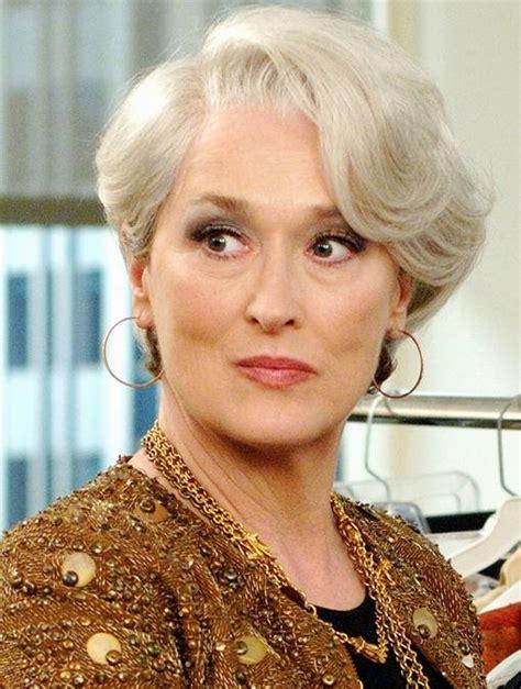 Meryl Streep Hairstyles meryl streep bob hairstyle for 50 pretty designs