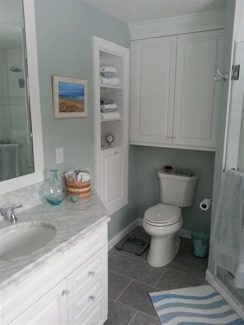 built in wall bathroom cabinets built in shelving and wall cabinet traditional