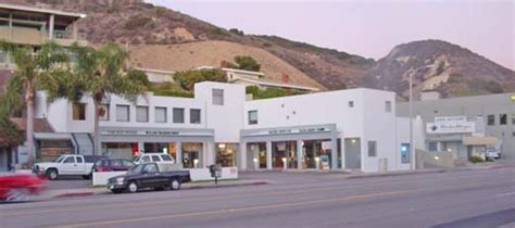 Pch Real Estate - malibu commercial real estate