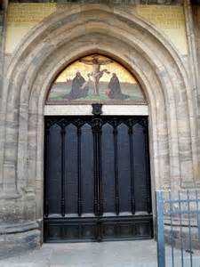 The Wittenburg Door by Why Martin Luther Matters To United Methodists The