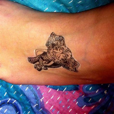 elephant ribbon tattoo 1000 images about tattoo ideas on pinterest paisley