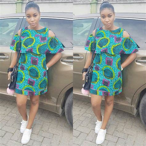 download ankara styles select a fashion style fresh and trending ankara styles to