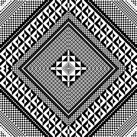 geometric pattern vector illustrator 9 free geometric patterns backgrounds how design
