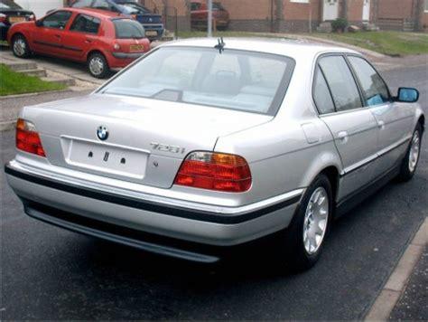 Bmw Seri 7 Thn 1994 2001 730il Silver Series Car Cover Argento seria 7 171 bmw klub polska
