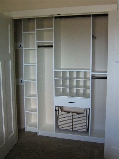 how to organize a closet with sliding doors 17 best images about diy closet on closet organization build a closet and clever