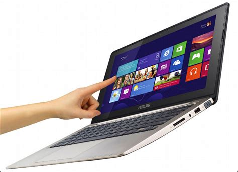 Laptop Asus Touchscreen I3 asus q200e small note with touchscreen i3 500gb hdd usb 3 0 port personal view talks