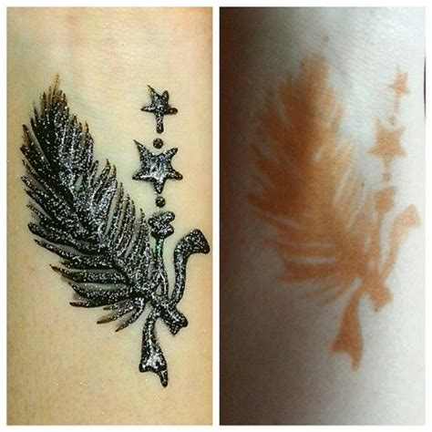 henna tattoo before and after tattoo ideas pinterest