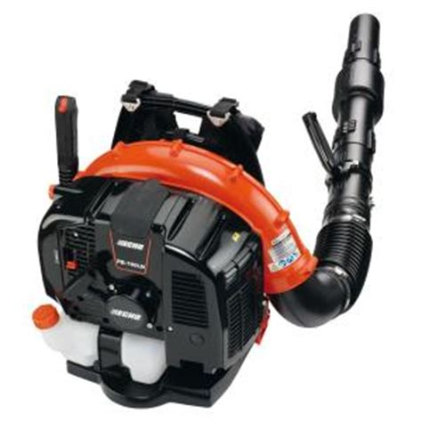 echo 214 mph 535 cfm 63 3 gas backpack blower with hip