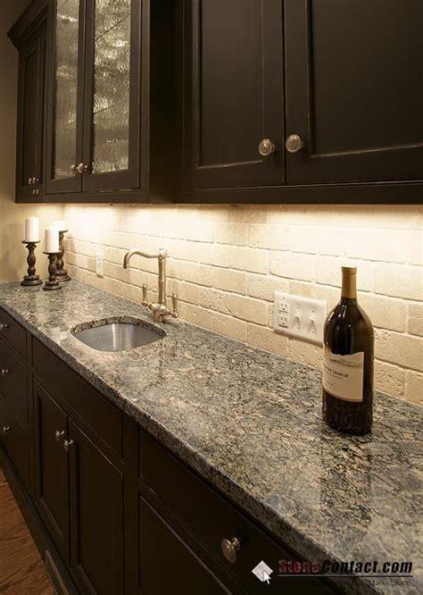 sweet treat brownie granite countertop