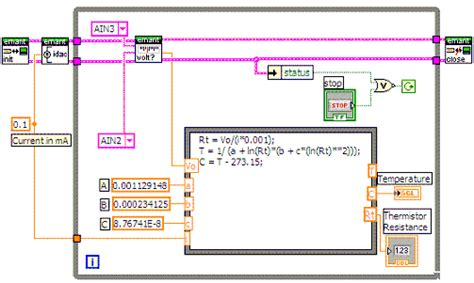 photodiode labview sensitive resistor labview 28 images august 2010 labview labview2016 new funktions