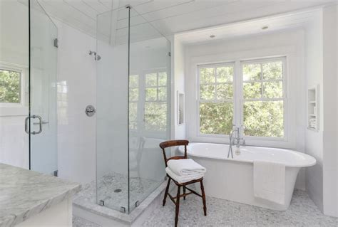 clean bathrooms shower cleaning tips for a gleaming powder room