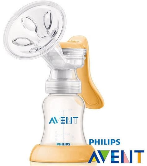 Alat Pompa Asi Philips Avent Manual Breast Terbaru philips avent manual breastpump standard