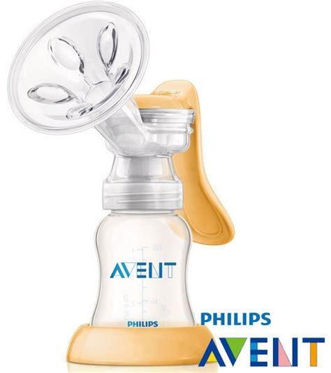 Pompa Asi Manual Standar philips avent manual breastpump standard