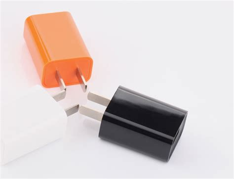 Adaptor Xiaomi xiaomi usb power adapter black specifications photo
