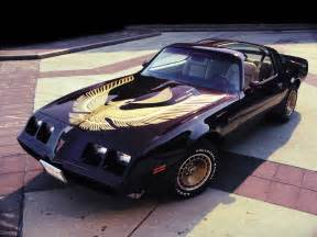 1980 Pontiac Trans Am Turbo 1980 Pontiac Firebird Trans Am Turbo Classic