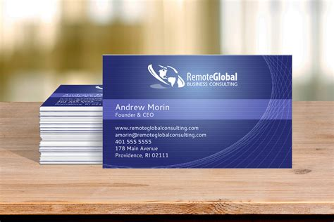 Business Owner Business Card business cards why they re still critical for small