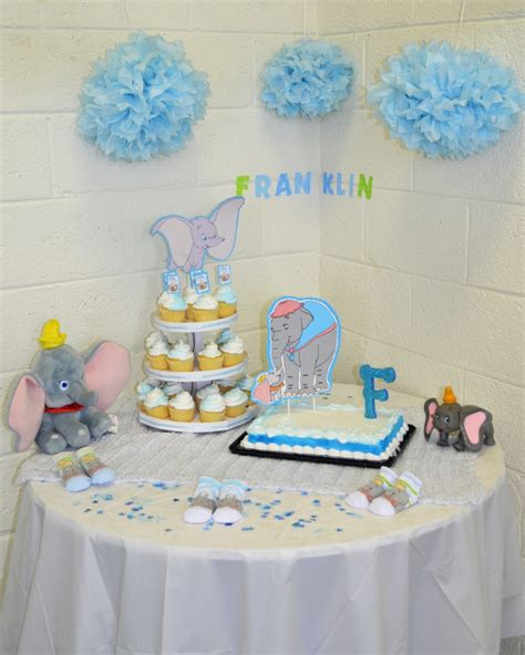 Dumbo Baby Shower 17 best images about disney baby shower ideas on