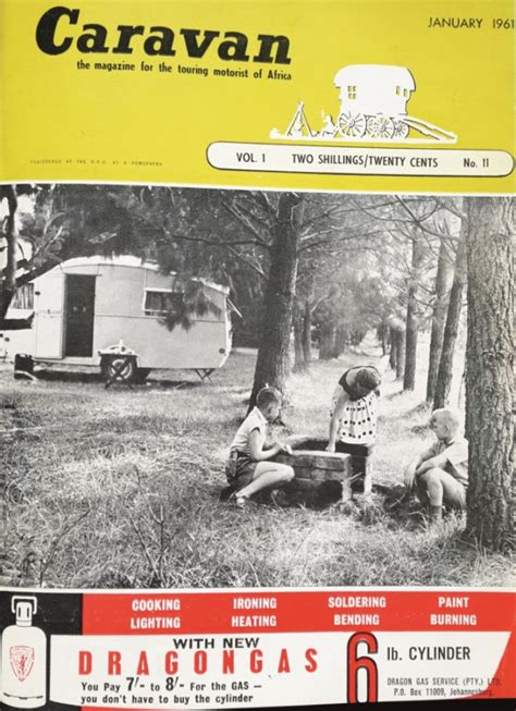 outdoor life magazine june 1961 jack o connor fishing blast from the past january 1961 caravan outdoor life