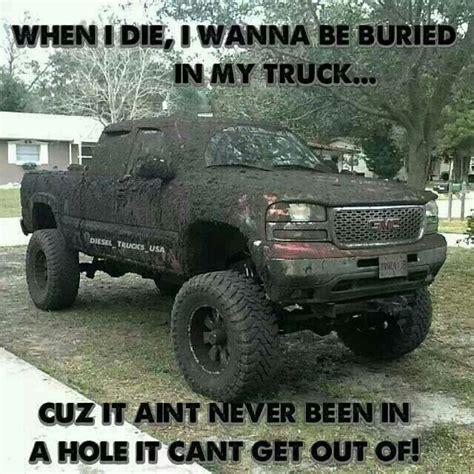 gmc sayings gmc mudding trucks haha and lol