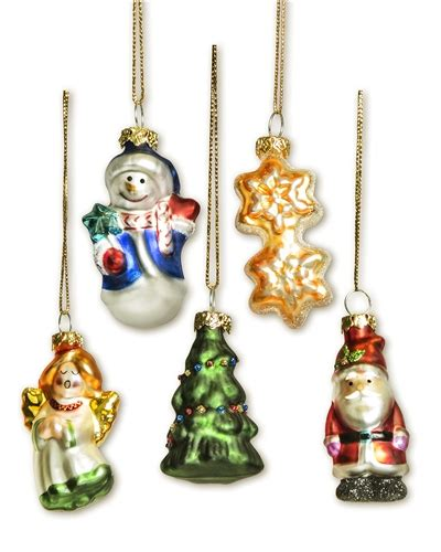 timeless old fashioned christmas ornaments treetopia