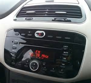 Fiat Punto Stereo Autoradio Gps Android 5 1 Tactile Fiat Punto Evo Bluetooth
