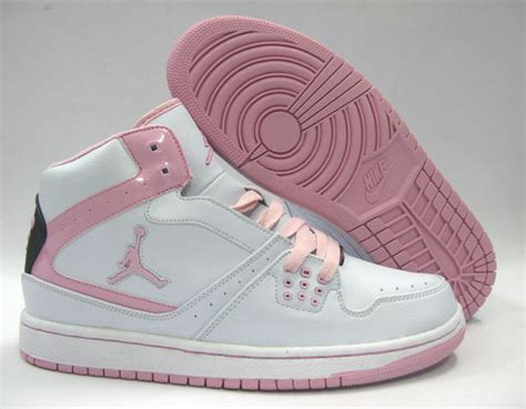 Mephistoyulika A New Release Womens Shoe By Designer Mephisto Is On Sale by 1 Flight White Pink Jordans Shoes