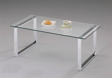 glass top coffee table with metal base coffee table