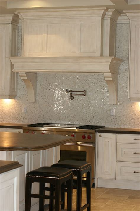 kitchen backsplash mosaic tiles mosaic tile backsplash transitional kitchen