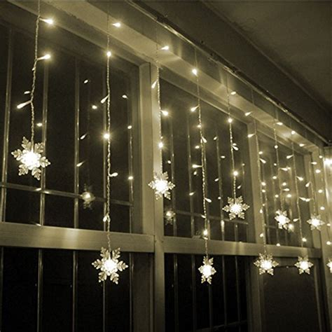 icicle lights bedroom liangsm 3 5m 96 led fairy lights curtain icicle starry