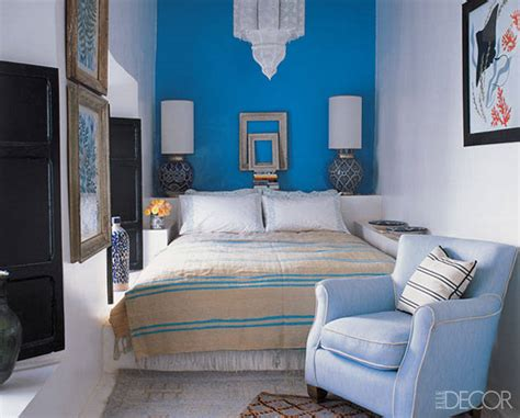 Bedroom Decorating Ideas Blue Walls Taste Greece Spice Decor