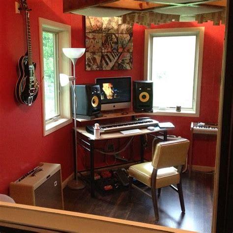 studio trends 30 desk 151 home recording studio setup ideas infamous musician