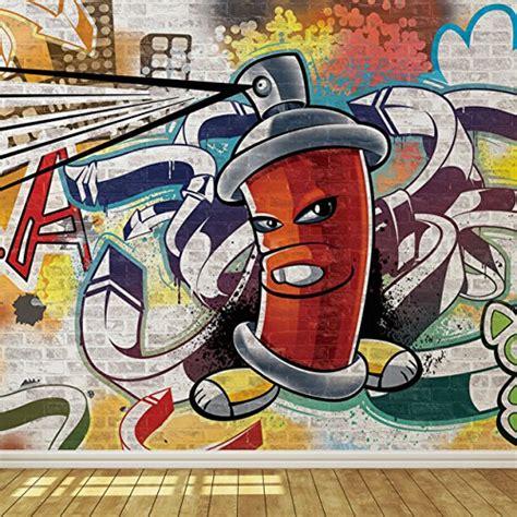graffiti cans wallpaper cool graffiti spray can 1 wallpaper mural wallpaper style