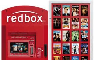 Free redbox dvd movie rental code