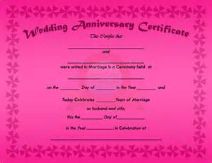 work anniversary template 28 anniversary certificate template free certificate of