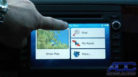 i go advent ogm1 igo primo navigation