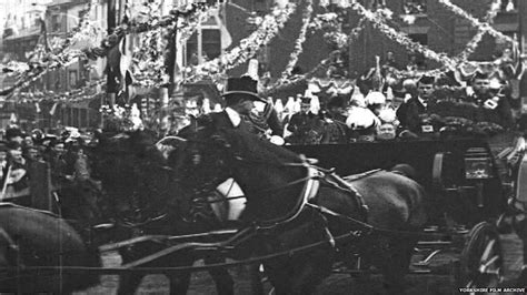 film footage of queen victoria bbc news in pictures social history film archives merge
