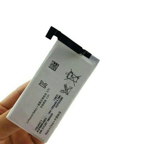 Batre Baterai Battery Sony Xperia Sp C5302 Original batere bateri batre go st27 klinik hp
