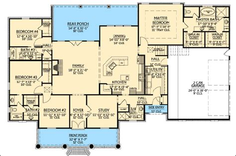 custom home builder floor plans drafting software archives cad pro