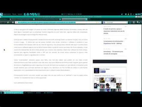 tutorial exploit zimbra zimbra 0day exploit doovi