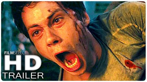 Film Maze Runner Ke 3 | maze runner 3 final trailer 2018 youtube